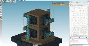 hyperMILL® SHOP Viewer: CAD/CAM prohlížeč